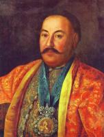 Алексей Петрович Антропов. Сюжет 4