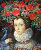 Natalya Savenkova. Синяя птица
