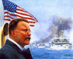 Морт Канстлер. Флот