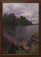 K. Grechuk. Monrepos - stones