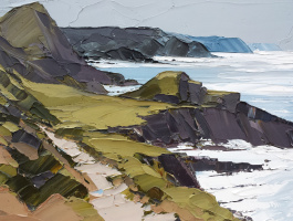 The wild shore heartland