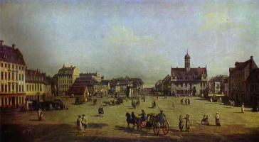 Bernardo Bellotto. Plot 21