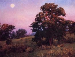 Ричард Лак. Лунный свет
