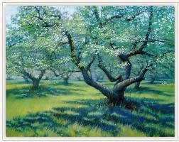 Конни Канхл. Фруктовый сад