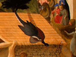 Фра Филиппо Липпи. Поклонение волхвов