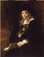 Портрет Герарда де Лересса