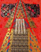 Мириам Шапиро. Золотое одеяние