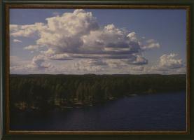К. Грещук. Облачный цикл 8