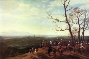 Вильгельм Александр Вольфганг фон Кобелль. Осада Козеля