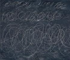 "Untitled (из серии ""blakboard"")"
