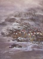 Джеймс Кристенсен. Карликовые племена