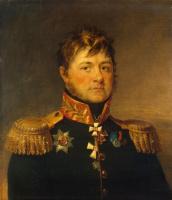 Джордж Доу. Портрет Ивана Лаврентьевича