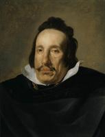 Диего Веласкес. Портрет кавалера