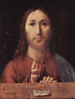 Антонелло да Мессина. Спаситель мира