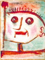 Paul Klee. An allegory of propaganda