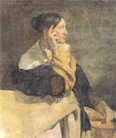 Виктор Моттез. Мадам Нусинген