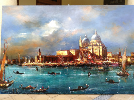 Венецианская бухта