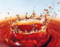 Масао Сайто. Красная вода