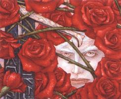 Роберт Гулд. Месть Розы
