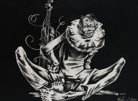 Oleg nikolaevich Grigorov. Maestro torn strings