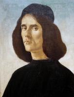 Sandro Botticelli. Alessandro di Mariano