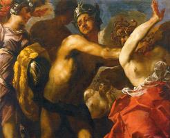 Франческо Маффеи. Греческая мифология