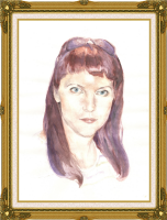 Ivan Alexandrovich Dolgorukov. Portrait to order