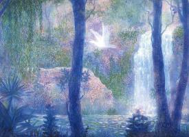 Гилберт Уильямс. Мирная лагуна