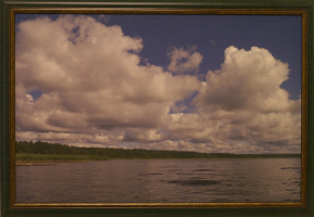 K. Grechuk. Cloud cycle 7