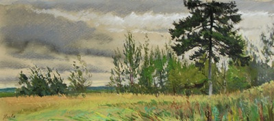 Andrey Noarov. After the storm