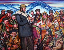 Александр Иванович Губарев. Режиссер и его герои (памяти Сергея Параджанова)