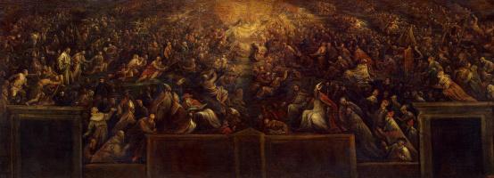 Воскрешение праведных