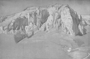Гарольд Спид. Гора