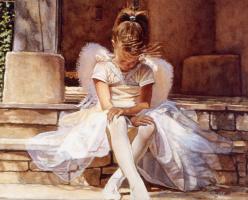 Стив Хэнкс. Мысли ангела