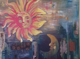 Svetlana Aseeva. The fairytale