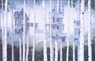 Дэниел Мерриам. Лес за деревьями