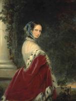 Кристина Робертсон. Императрица Александра Федоровна.