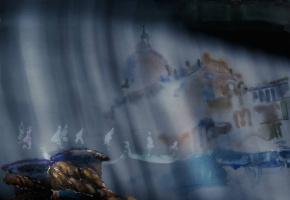 "Александр Бруньковский. ""Venice: Great Water"""
