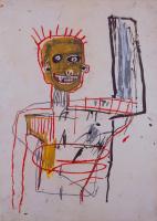 Jean-Michel Basquiat. People
