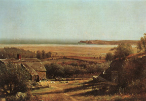 B Hittredg. Landscape