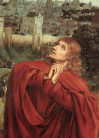 Квентин Массейс. Молитва