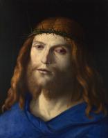 Джованни Баттиста Сима да Конельяно После. Христос в терновом венце
