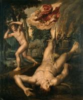Mihil van Coxie. The Murder Of Abel