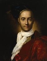 Витторе Гисланди. Портрет молодого дворянина