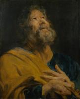 Антонис ван Дейк. Апостол Петр