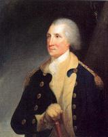 Роберт Едг Сосна. Джордж Вашингтон
