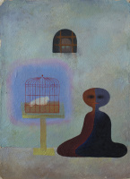 Anatoly Vasilievich Smagin. Cage or freedom?