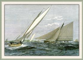 Саилинг Херитейж. Корабль 10