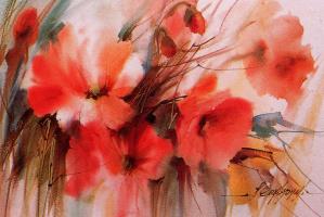 Фабио Кембранелли. Цветочный