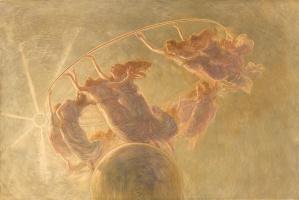 Гаэтано Превиати. Танец времени
